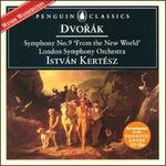 "Dvorak: Symphony No.9 ""From the New World"""