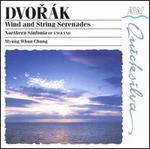 Dvorak: Wind and String Serenades