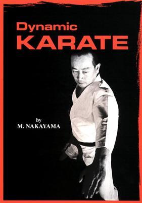 Dynamic Karate - Nakayama, Masatoshi