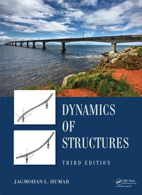 Dynamics of Structures - Humar, J.