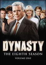 Dynasty: The Eighth Season, Vol. 1 [3 Discs] -