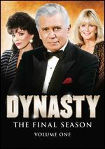 Dynasty: The Final Season 1 [3 Discs]