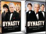 Dynasty: The Final Season, Vols. 1 & 2 [6 Discs]