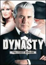 Dynasty: The First Season [4 Discs]