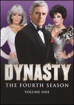 Dynasty: The Fourth Season, Vol. 1 [3 Discs]