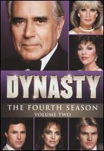 Dynasty: The Fourth Season, Vol. 2 [3 Discs]