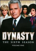 Dynasty: The Sixth Season, Vol. 1 [4 Discs]