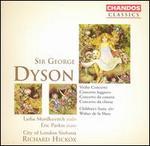 Dyson: Concertos; Children's Suite