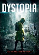 Dystopia - Paul Tanter
