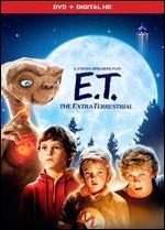 E.T. the Extra-Terrestrial [Includes Digital Copy] [2 Discs] - Steven Spielberg