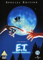 E.T. The Extra Terrestrial [Special Edition]