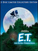 E.T. The Extra-Terrestrial [WS Limited Collector's Edition] [2 Discs] - Steven Spielberg
