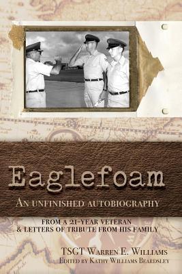 Eaglefoam - Williams, Tsgt Warren E, and Beardsley, Mrs Kathy a