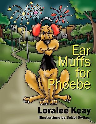 Ear Muffs for Phoebe - Keay, Loralee
