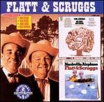 Earl Scruggs: His Family and Friends/Nashville Airplane