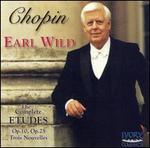 Earl Wild: Chopin Etudes