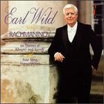Earl Wild plays Rachmaninov