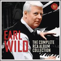 Earl Wild: The Complete RCA Album Collection - Earl Wild (piano); Pasquale Cardillo (clarinet); Robert Bloom (oboe)