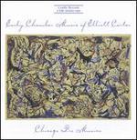 Early Chamber Music of Elliott Carter