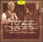 Early Orchestral Recordings (1927-1943)