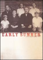 Early Summer - Yasujiro Ozu