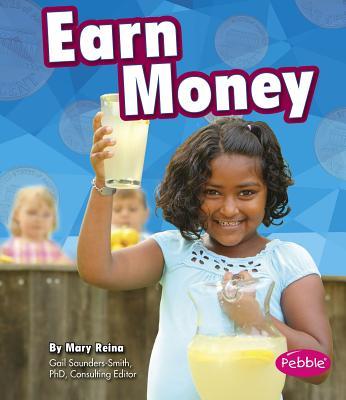 Earn Money - Reina, Mary