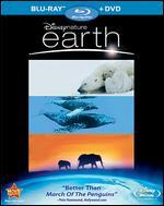 Earth [2 Discs] [Blu-ray/DVD]