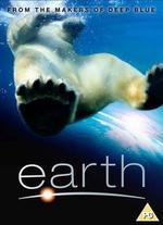 Earth [Blu-ray] - Alastair Fothergill; Mark Linfield