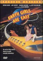 Earth Girls Are Easy [Special Edition] - Julien Temple