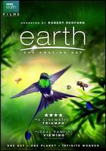 Earth: One Amazing Day - Daniel Huertas; Emma Fraser; Lixin Fan; Peter Webber; Richard Dale