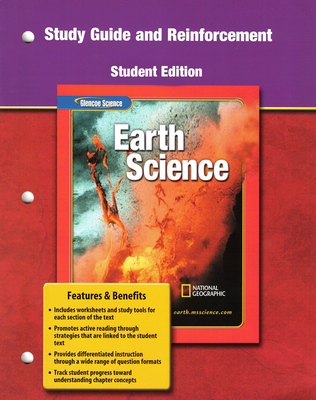 High School Earth Science Worksheets and Study Guides