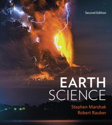 Earth Science - Marshak, Stephen, and Rauber, Robert