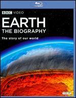 Earth: The Biography [2 Discs] [Blu-ray] -