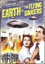 Earth vs. The Flying Saucers [2 Discs]