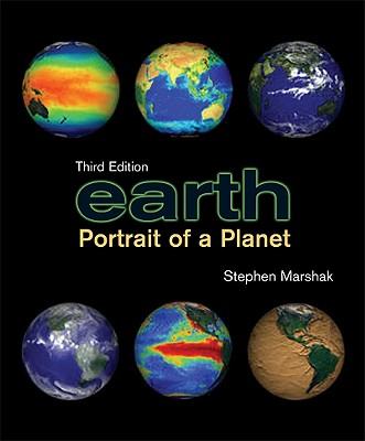Earth - Marshak, Stephen