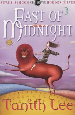 East of Midnight - Lee, Tanith