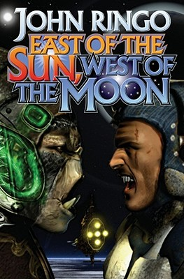 East of the Sun, West of the Moon - Ringo, John