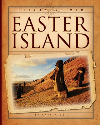 Easter Island - Riggs, Kate