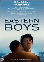 Eastern Boys - Robin Campillo