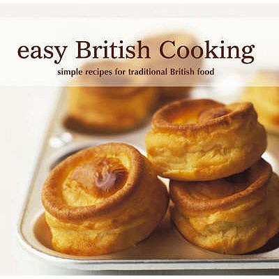 Easy British Cooking -