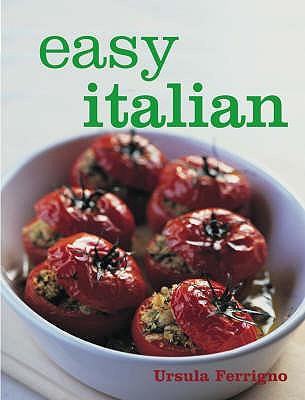 Easy Italian - Ferrigno, Ursula