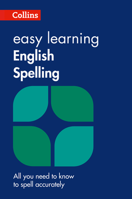 Easy Learning English Spelling -