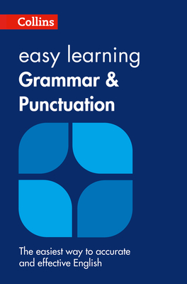 Easy Learning Grammar and Punctuation -
