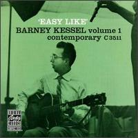 Easy Like, Vol. 1 - Barney Kessel
