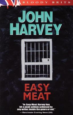 Easy Meat - Harvey, John