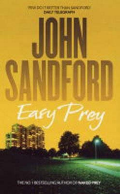Easy Prey - Sandford, John