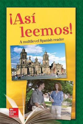 Easy Spanish Reader - Tardy, William T.