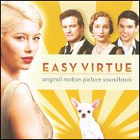 Easy Virtue [Music from the Film] - The Easy Virtue Orchestra