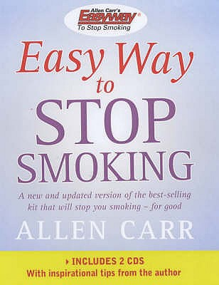 Easy Way to Stop Smoking - Carr, Allen