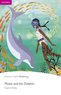 Easystart: Maisie and the Dolphin Book and CD Pack - Rabley